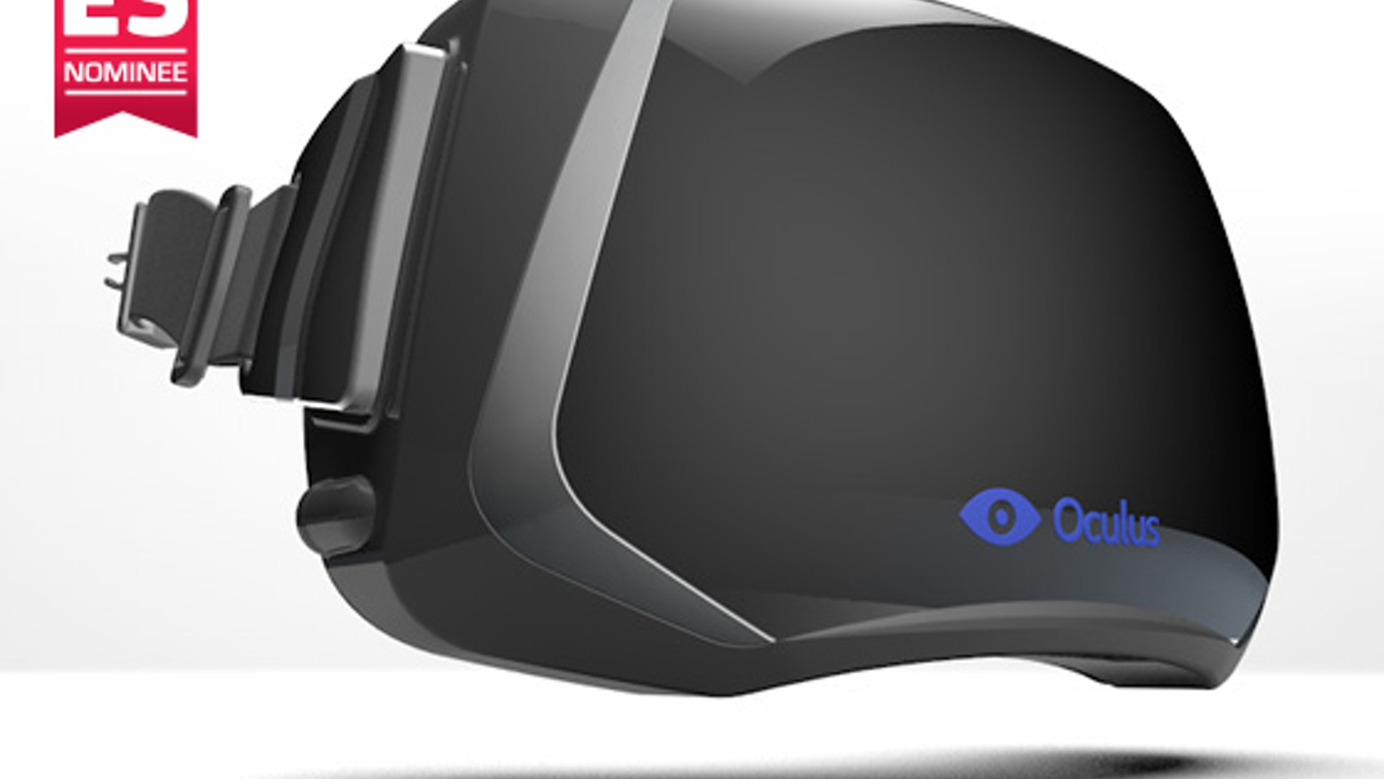 Developer kit for the Oculus Rift - the first truly immersive virtual reality headset for video games.